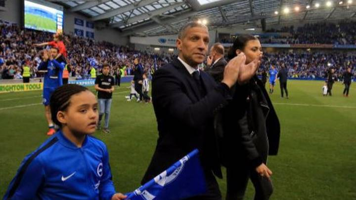 Brighton Targeting Chelsea Star For First Season In The Premier League