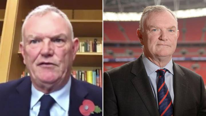 FA Chairman Greg Clarke Forced To Apologise After Referring To Players As 'Coloured'