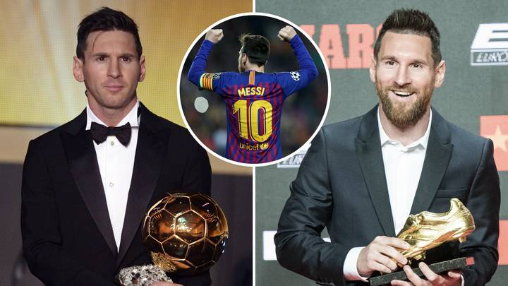 Lionel Messi's 'Incredible Records Nobody Talks About' Spotlighted In Twitter Thread