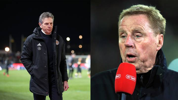 Odds Slashed On Redknapp Becoming Next Leicester Manager