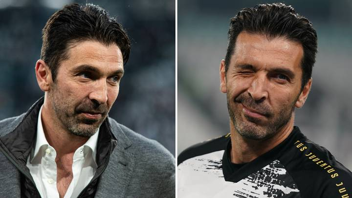 Gianluigi Buffon Receives 'Transfer Offers From SIX European Giants' After Announcing Juventus Exit