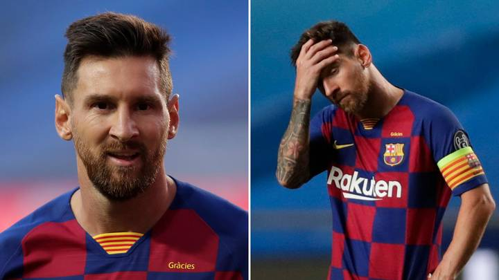 La Liga Confirm Lionel Messi's €700 Million Release Clause Has NOT Expired