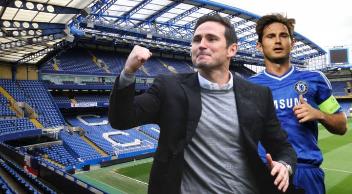 Chelsea Are Preparing To Sack Maurizio Sarri And Replace Him With Frank Lampard