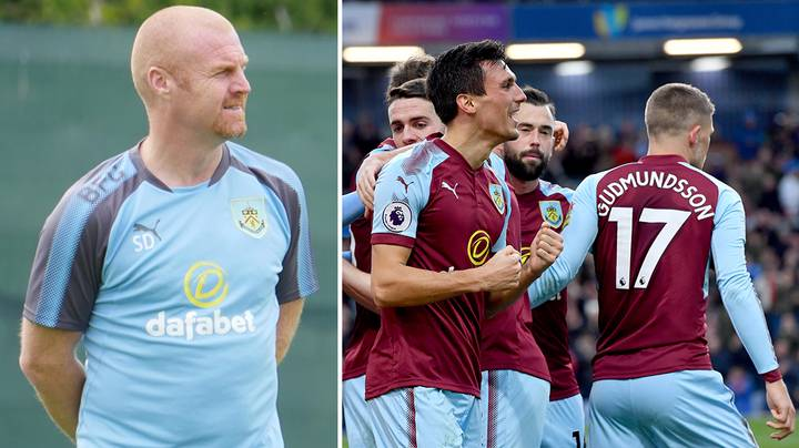 What Sean Dyche Does To Punish Players Could Be Reason Behind Burnley's Incredible Form
