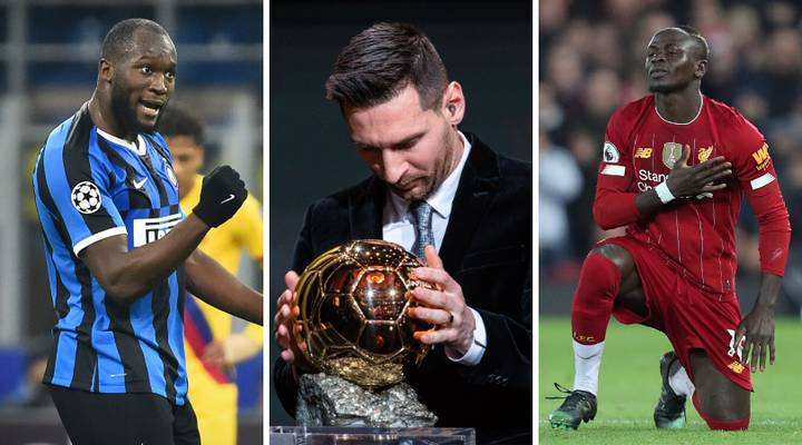 The 25 Best Goalscorers In European Football During 2019 Have Been Revealed
