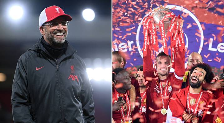 Liverpool's Leaky Defence Sees Reds Equal Unwanted Premier League Record