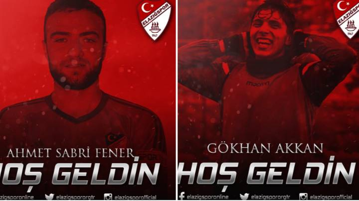 Turkish Club Break Transfer Record By Signing 22 Players In Two Hours