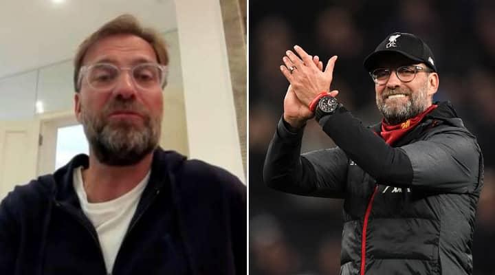 Jurgen Klopp Confirms Plan To Leave Liverpool