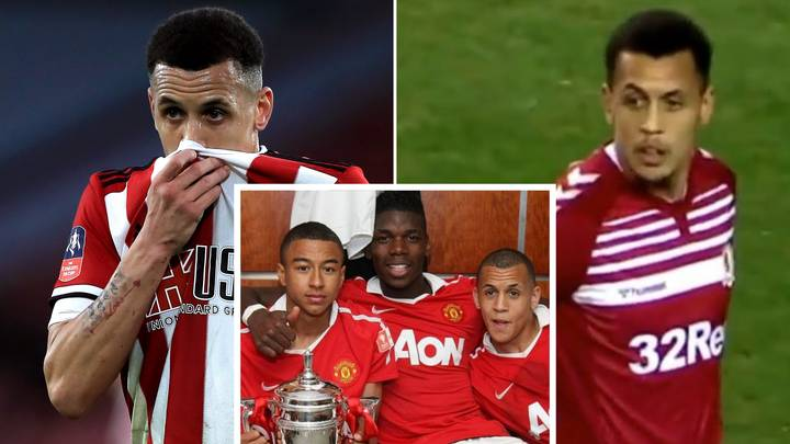 """Ravel Morrison Told """"It's Now Or Never"""" In Quest To Save His Career"""