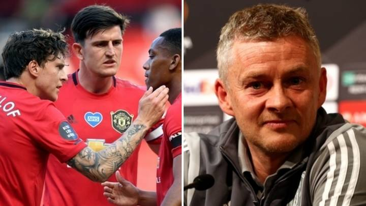 Manchester United Add Two Centre-Back Targets To 'Transfer Watch List' Ahead Of Potential January Moves