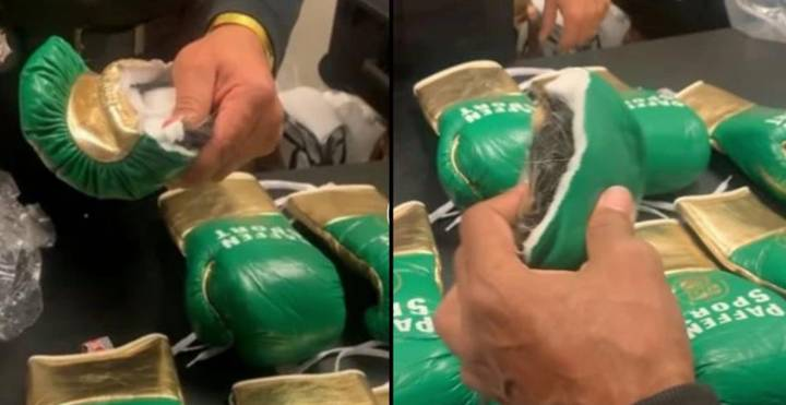 Deontay Wilder Demanded Tyson Fury's Gloves Be Cut Open Before Their Trilogy Fight