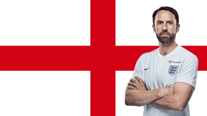 England Youngster Considering Which Country To Represent At Senior Level