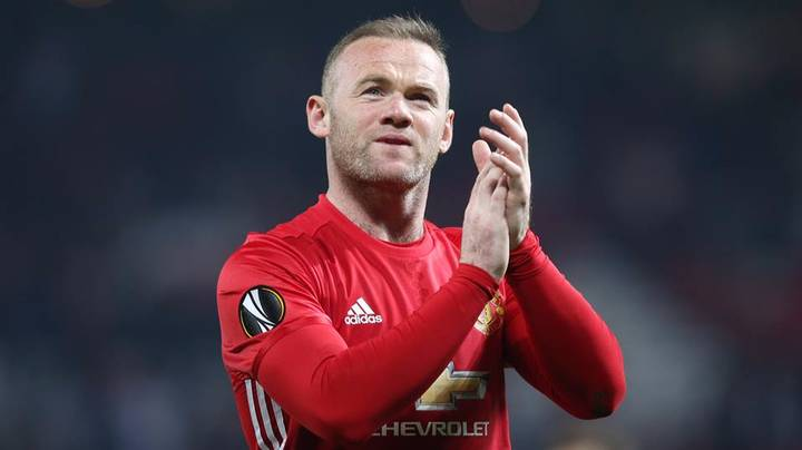 Wayne Rooney To Be Dropped As Manchester United Captain