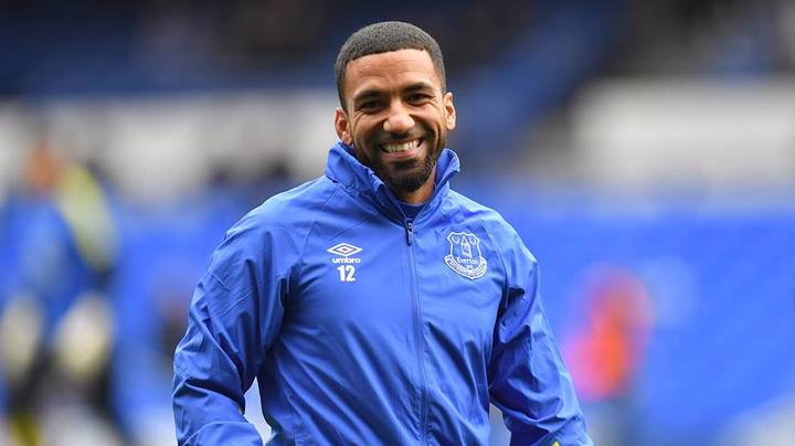 Aaron Lennon Posts Heartwarming Message After Difficult Period