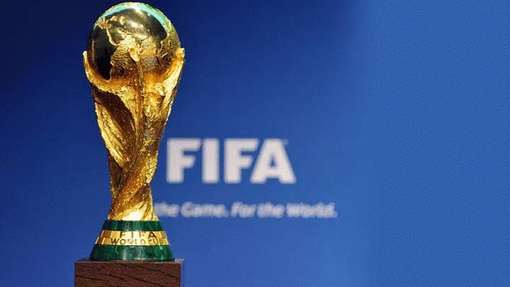 Qatar Urges Players To Get Vaccinated Ahead Of 2022 World Cup