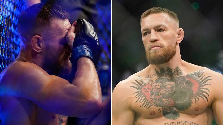 Conor McGregor's New UFC Ranking Shows Where His Career Is At After Dustin Poirier Defeat