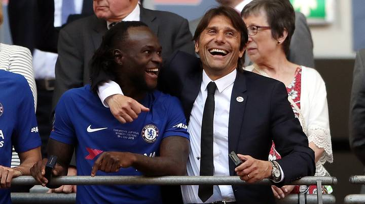 Antonio Conte Rejected Big Move To Get Full £9 Million Payout