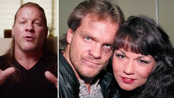 WWE Legend Chris Jericho Claims New Chris Benoit Documentary Doesn't 'Glorify A Murderer'