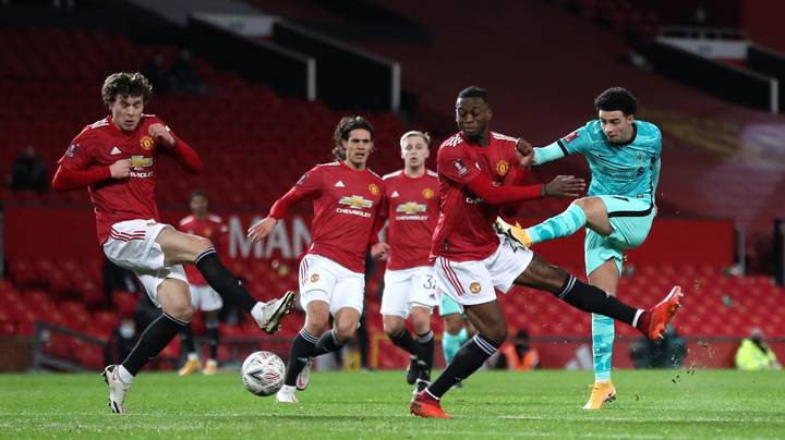 Manchester United Vs Liverpool: Prediction, Team News, Stream And Odds
