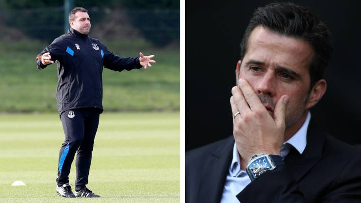 Everton Turn To Surprise Target After Giving Up On Marco Silva