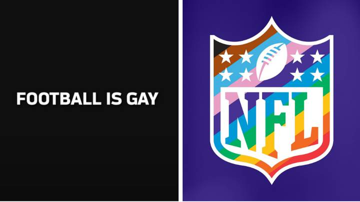 NFL Release Powerful 'Football Is Gay' Video
