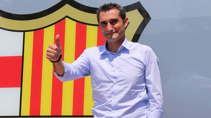 Barcelona Offer Midfielder To Arsenal As Part Of Hector Bellerin Deal