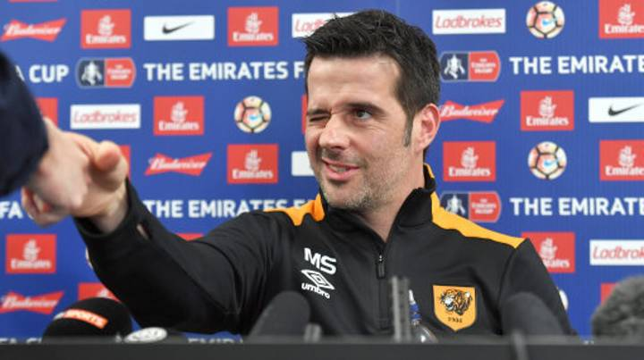 The Premier League Table Since Marco Silva Arrived Makes For Incredible Reading