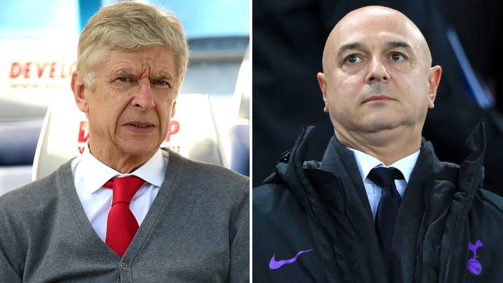Angry Tottenham Fan Blasts Daniel Levy And Claims 'Arsene Wenger Has More History Than Spurs'