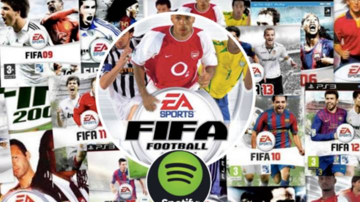 All Of The Best FIFA Songs From '98 To 2019 Are In One Spotify Playlist