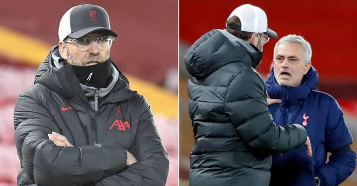 Jurgen Klopp 'Looks Unhappy With Football' Says Liverpool Legend