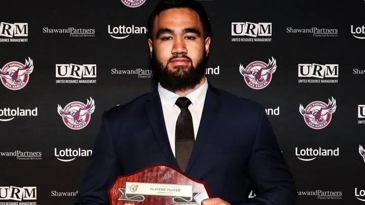 Promising NRL Player Keith Titmuss Sadly Passes Away After Training Session