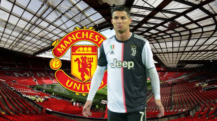 Reports Claim Cristiano Ronaldo Could Leave Juventus For Manchester United At The End Of The Season