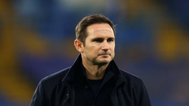 Frank Lampard Set To Be Sacked Today According To Report