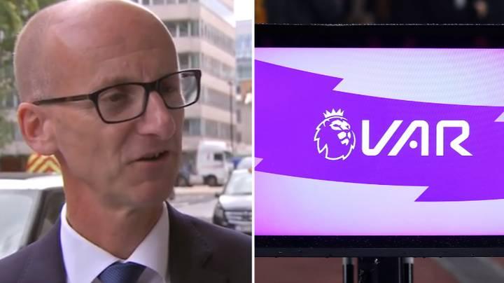Mike Riley Says VAR Has Made Four Mistakes In The Premier League