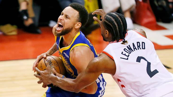 Steph Curry Experiencing 'Major FOMO'​ In Life Outside The NBA Bubble