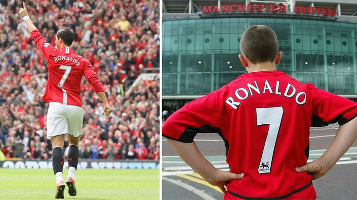 Cristiano Ronaldo Reveals The Real Reason Why He Left Manchester United In 2009