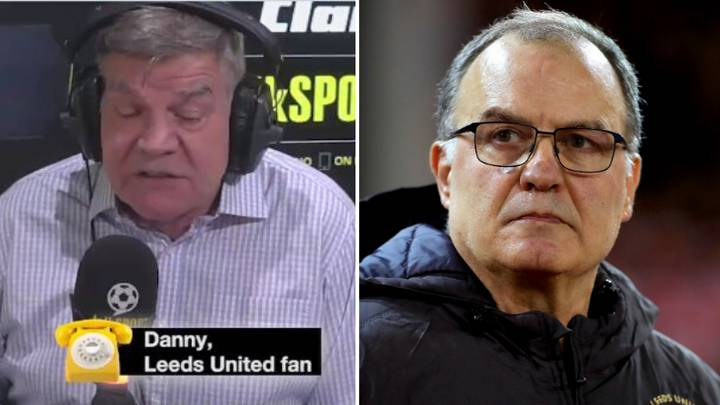 Leeds Fan Calls For Club To Replace Marcelo Bielsa With Sam Allardyce