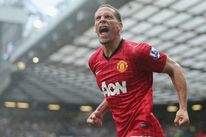 Rio Ferdinand Names The One Player He'd Sign For Manchester United