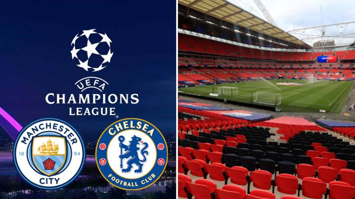 UEFA Urged To Move All-English Champions League Final To Wembley Stadium