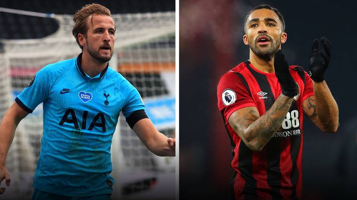 Win £100,000 This Weekend By Predicting Four Premier League Goalscorers