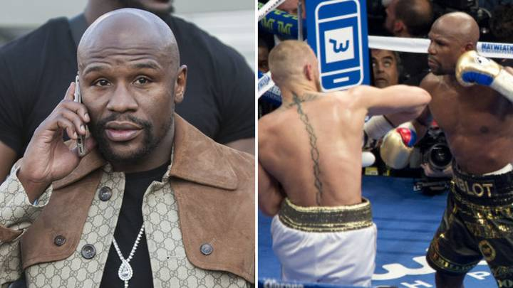 Floyd Mayweather's Astonishing Career Earnings From Boxing Have Finally Been Revealed