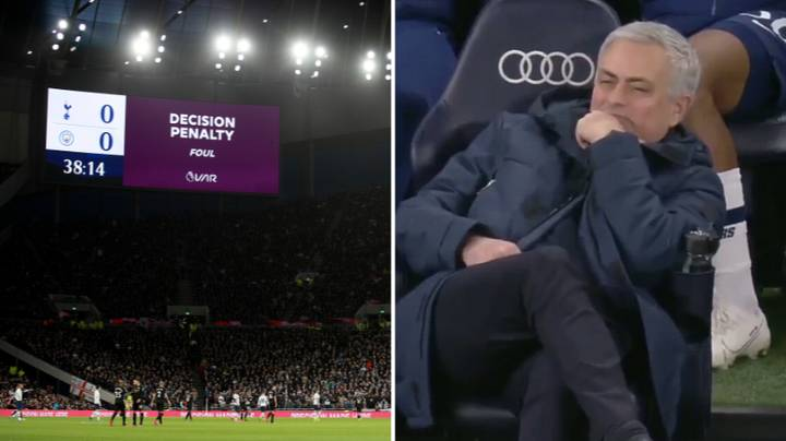 67% Of Fans Say VAR Makes Football Less Enjoyable To Watch