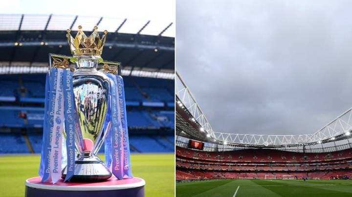 Premier League Plan Could See League Finished In 35 Days