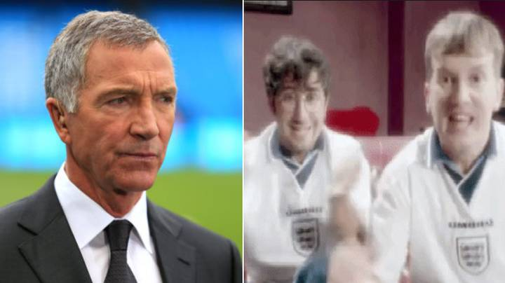 Graeme Souness Wants 'Football's Coming Home' Banned From Being Played During Major Tournaments