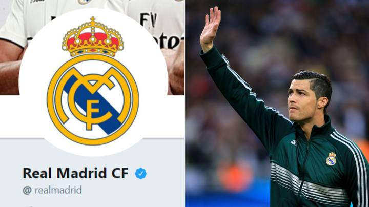 Real Madrid Lost 1,000,000 Followers Inside 24 Hours After Cristiano Ronaldo Left