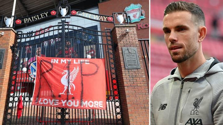 Jordan Henderson Sends Heartfelt Message To Liverpool Fans After Intense European Super League Backlash