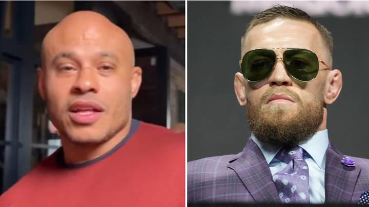 Conor McGregor 'Not Even A High Level Fighter' And Needs To 'Work On His Life'