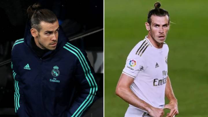 Real Madrid 'Rejected' £89 Million Bid For Gareth Bale From Premier League Team