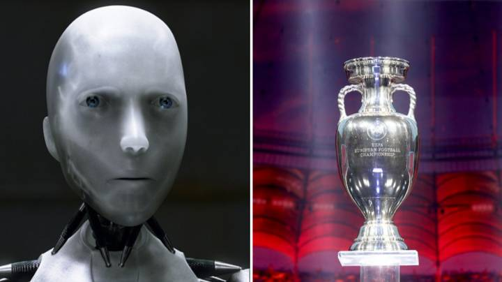 Supercomputer Predicts Who Will Win Euro 2020 After Two Group Games
