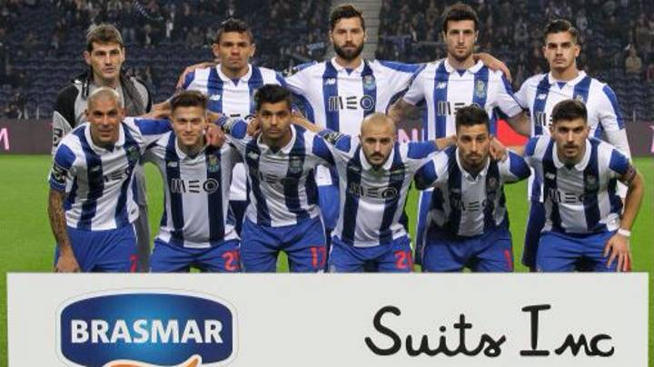 Porto Hit With Serious Champions League Punishment For Next Season